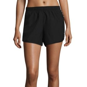 """Xersion Graphic Woven 3 3/4"""" Running Shorts"""